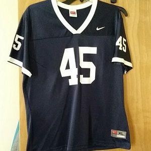 Women's Penn State Jersey by Nike